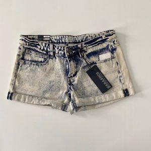 Parasuco Denim Shorts - NWT